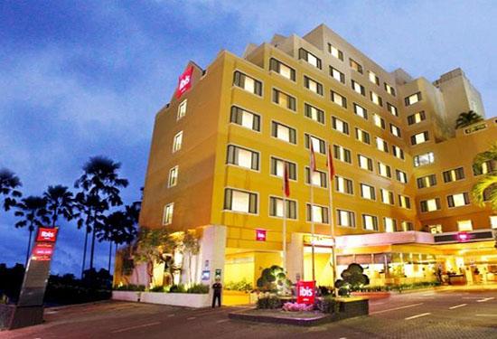 Hotel Murah dimalioboro jogja