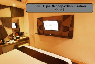 Beberapa Tips Mendapatkan Diskon Hotel