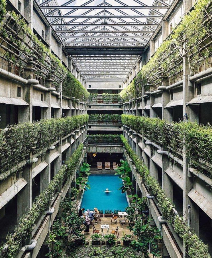 Rekomendasi Hotel Terbaik Di Yogyakarta