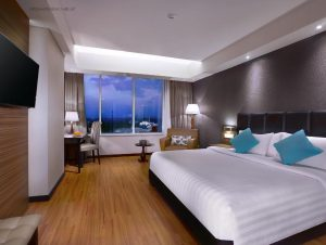 The Alana Solo Hotel & Convention Center