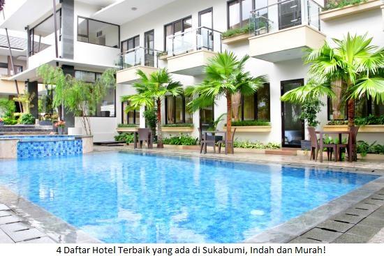Hotel Terbaik Sukabumi
