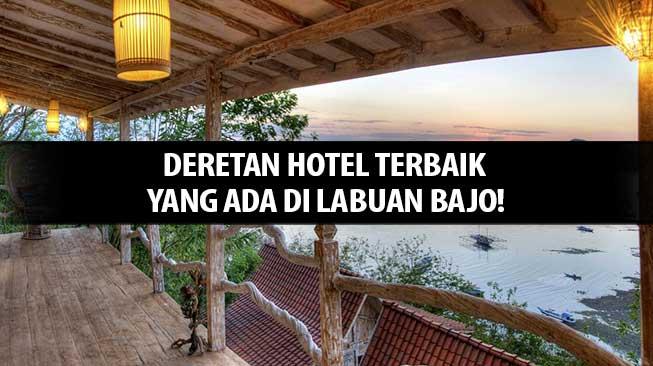 Hotel Labuan Bajo