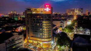 Hermes Palace Hotel