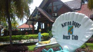 Marina Anyer Villa dan Resort
