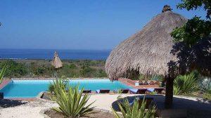 Sumba Nautil Resort
