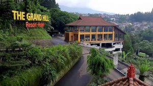 The Grand Hill