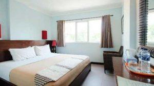D'bugis Ocean Hotel Makassar
