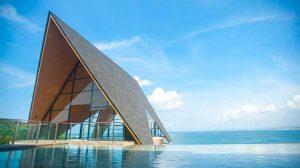 Hotel Laut Biru