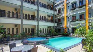 Hotel Sun In Pangandaran