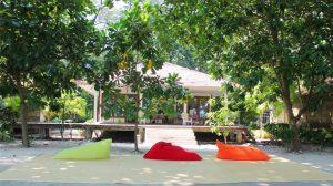 Seribu Resort