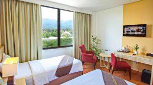 Padjajaran Suites Hotel And Conference