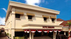 Hotel Sriwijaya Jakarta