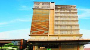 Arch Hotel