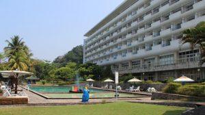 Hotel Inna Samudera, Sukabumi