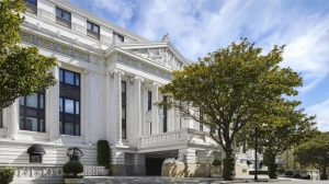 Ritz-Carlton San Fransisco