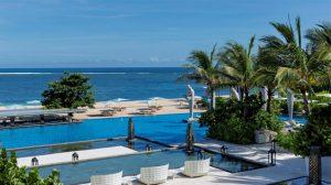 The Mulia, Nusa Dua, Bali