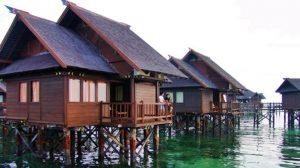 Ayer Island Resort
