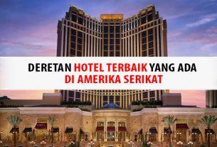 Hotel Terbaik Amerika Serikat
